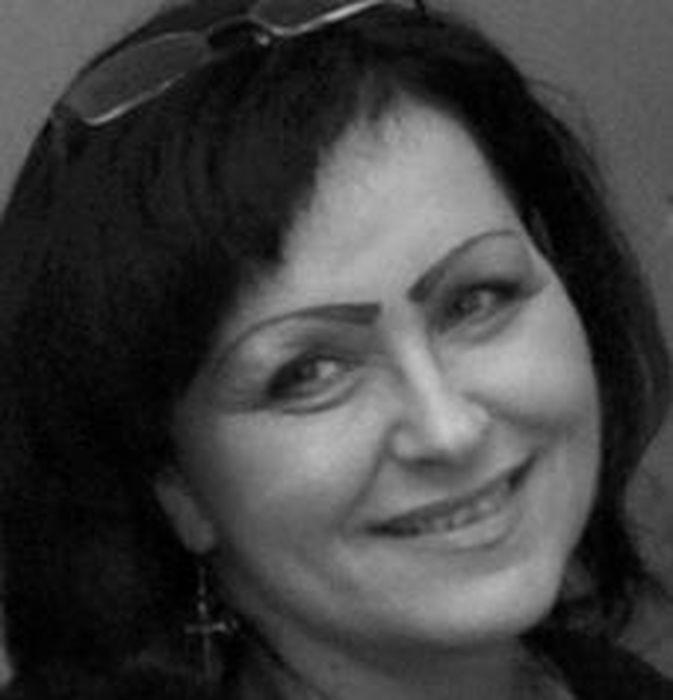 Ludmila Rellichová