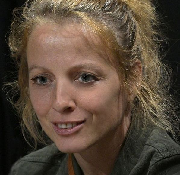 Simona Mikešová