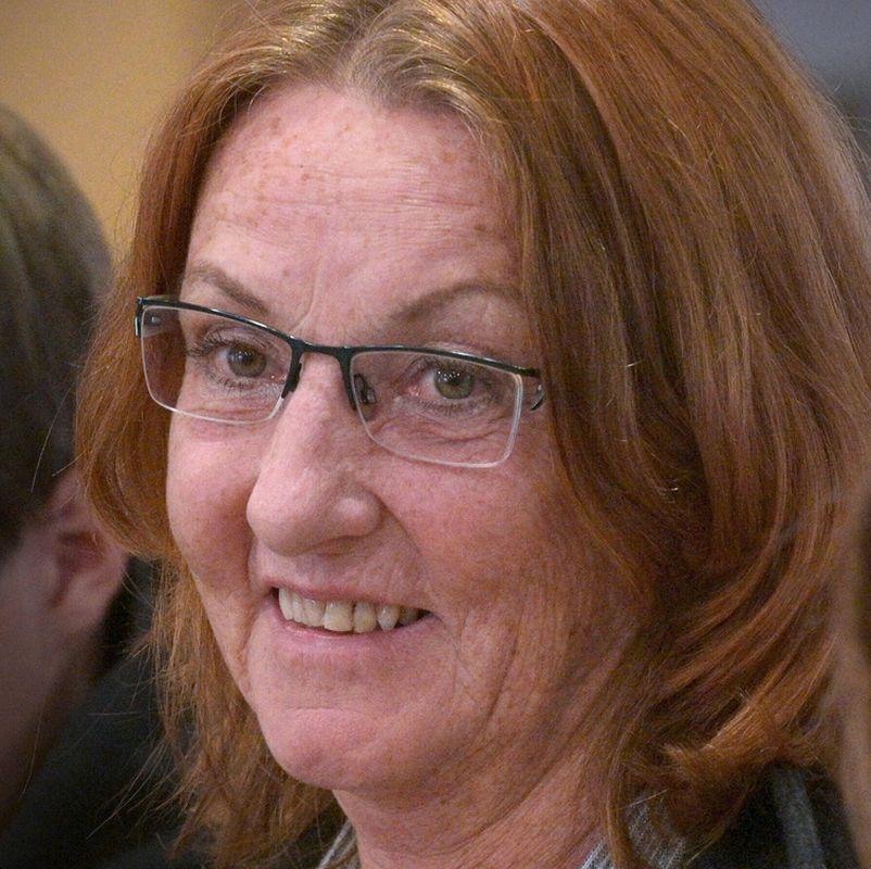 Marie Jirmanová