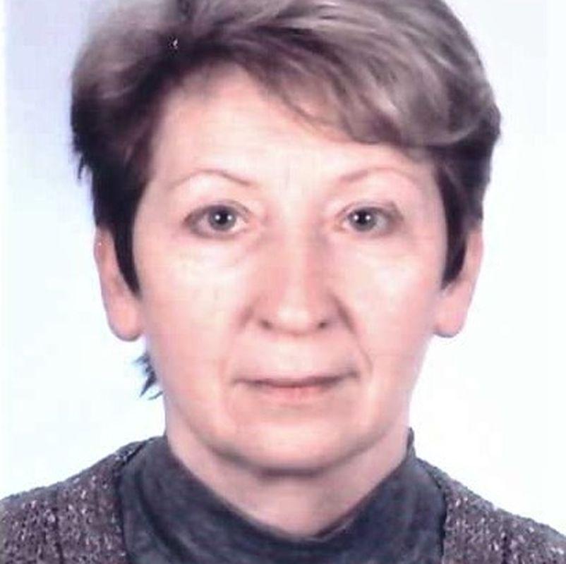 Hana Vrbová